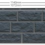 zf bardage moellons anthracite
