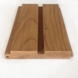 bardage bois rectifie epicea pont de bateau