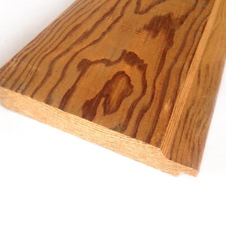 bardage bois rectifie pin