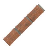 angle brique v
